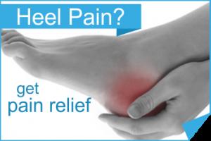 Heel Pain in Brisbane Podiatrist