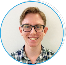 Cameron Joys Podiatrist in Ashgrove